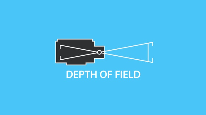 After Effects Depth Of Field Tutorial