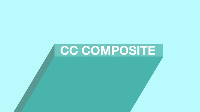 CC Composite: An Overlooked Effect