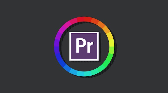 Changing Color In Premiere Pro