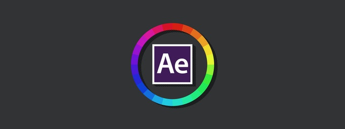 Changing Colors In After Effects