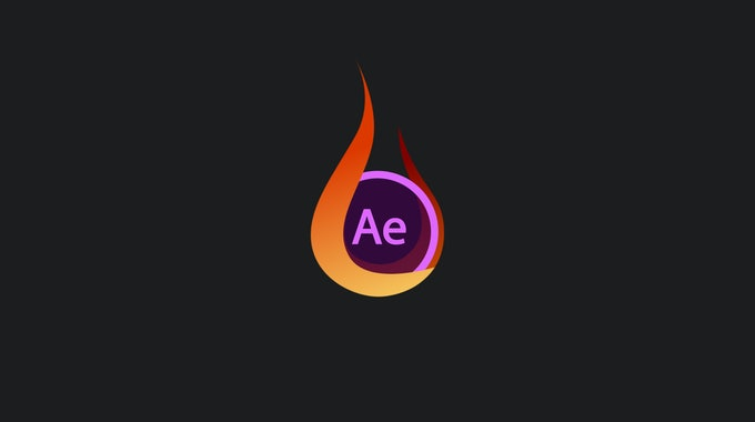 Create Realistic Looking Fire In After Effects