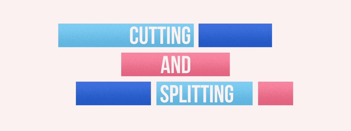How To Cut Clips In After Effects