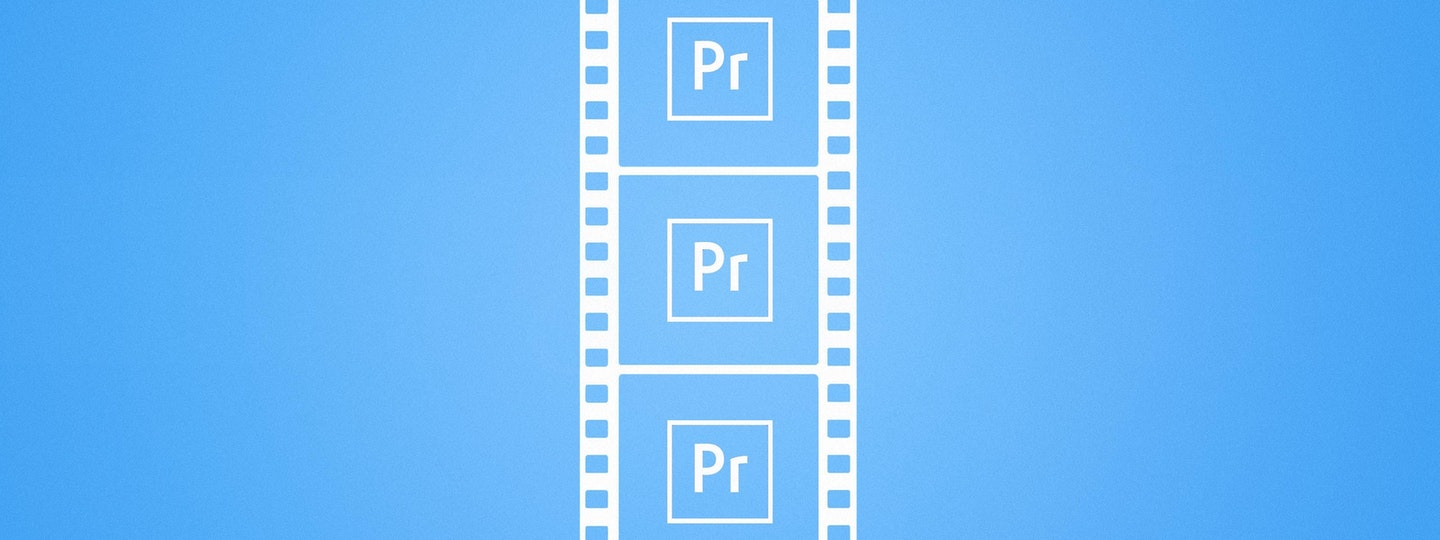How To Use Motion Array's Film Roll Transitions for Premiere Pro