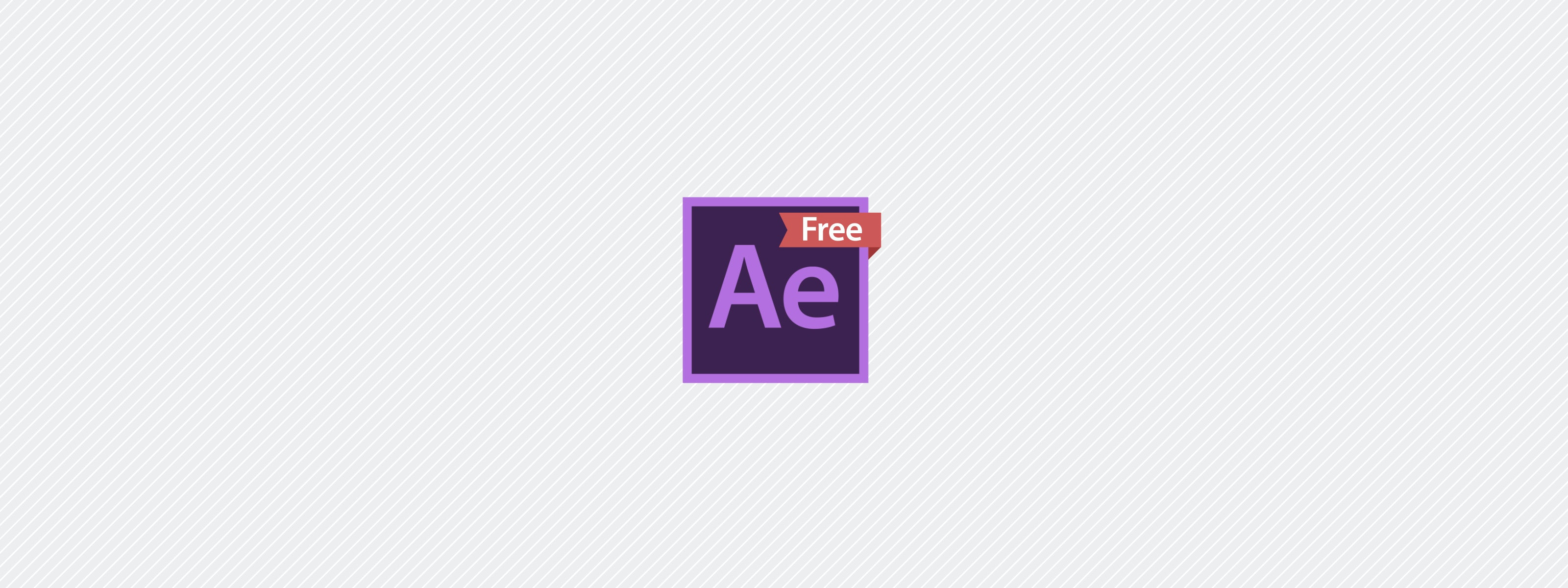 7 free after effects templates