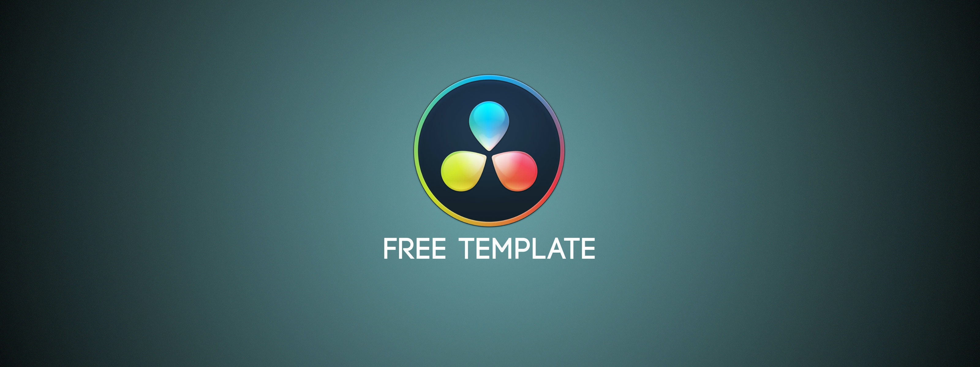 free davinci resolve title template motion array