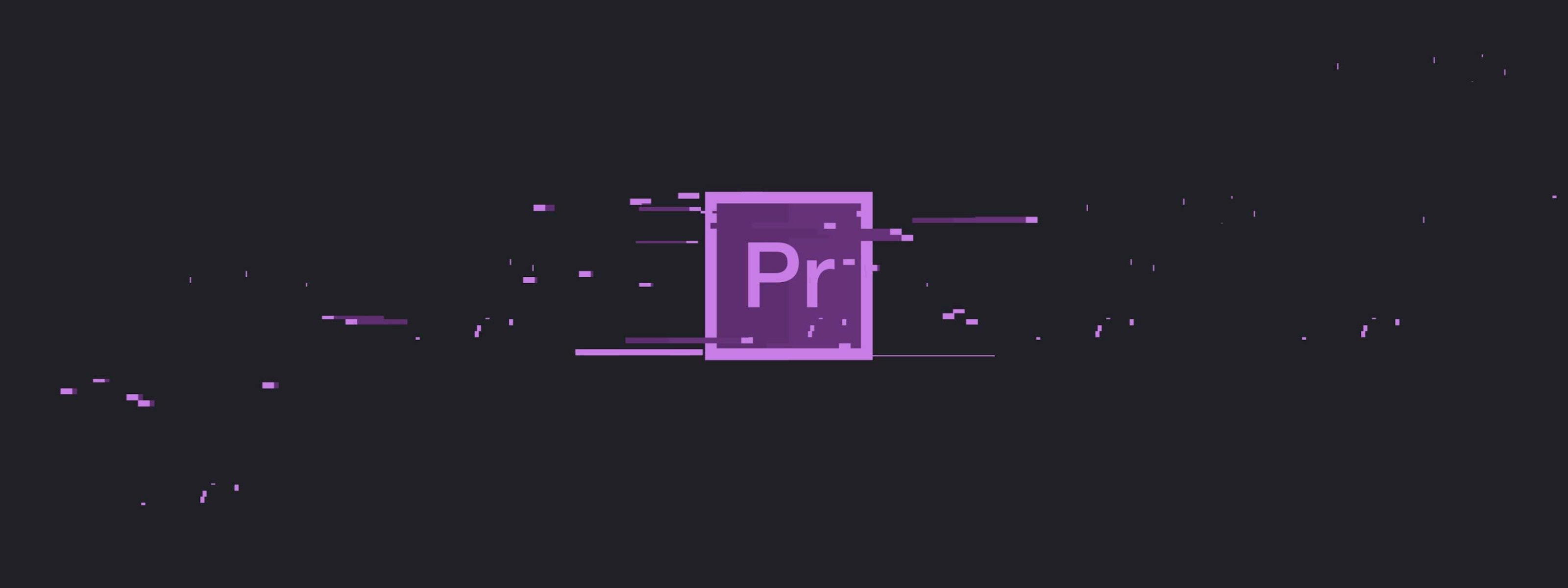 5 free premiere pro glitch presets motion array for Adobe premiere pro templates free