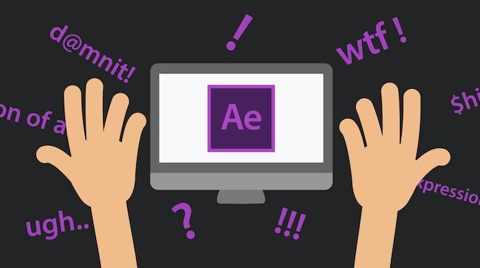 How to Use After Effects