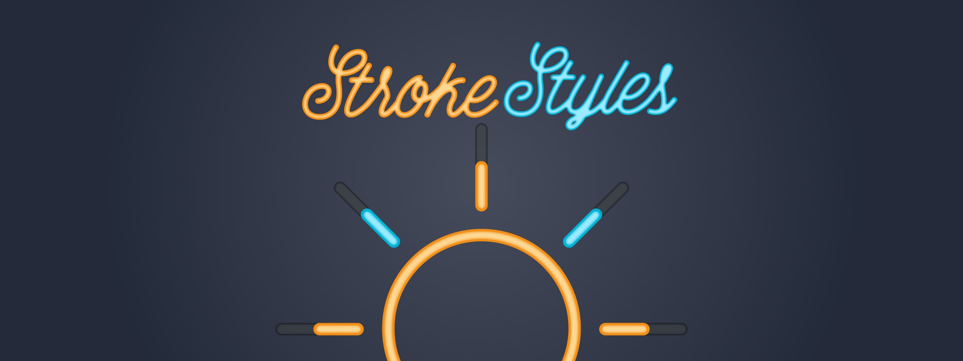 How To Give Your Strokes Style In After Effects | Motion Array