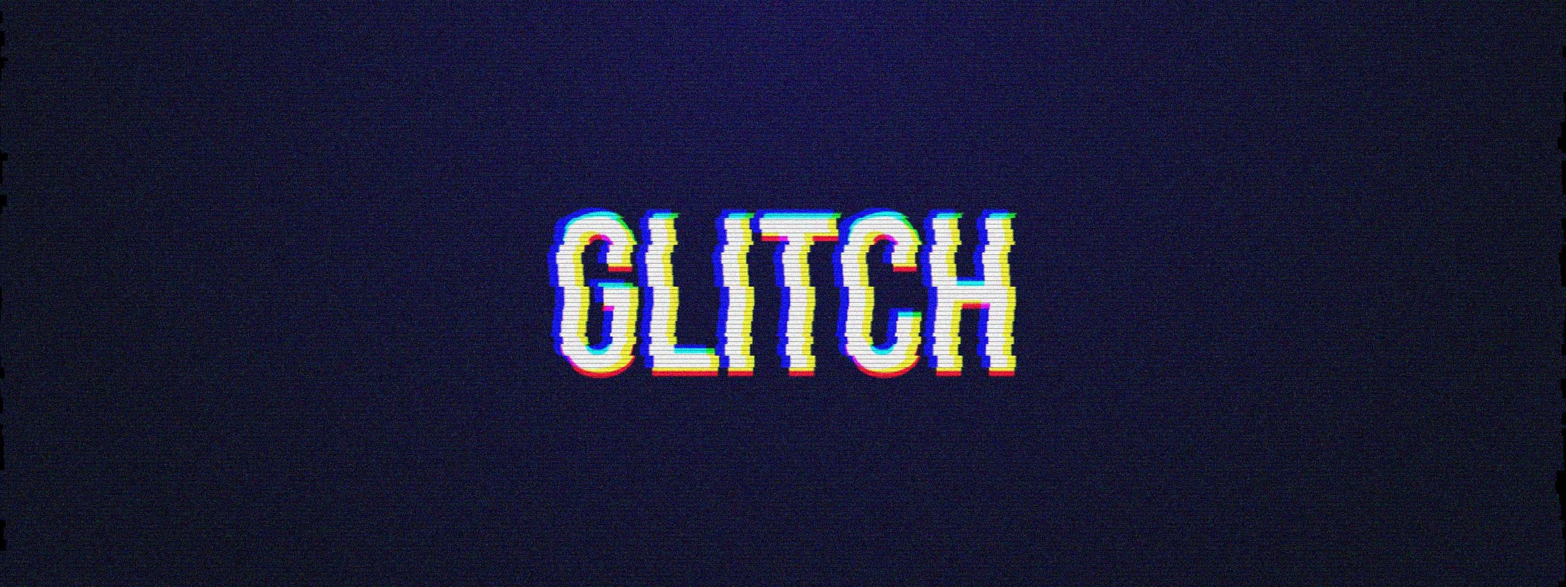 How To Create A Custom Glitch Effect in After Effects