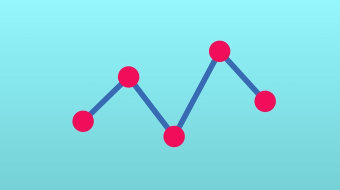 Dynamic Line Graph Tutorial in After Effects
