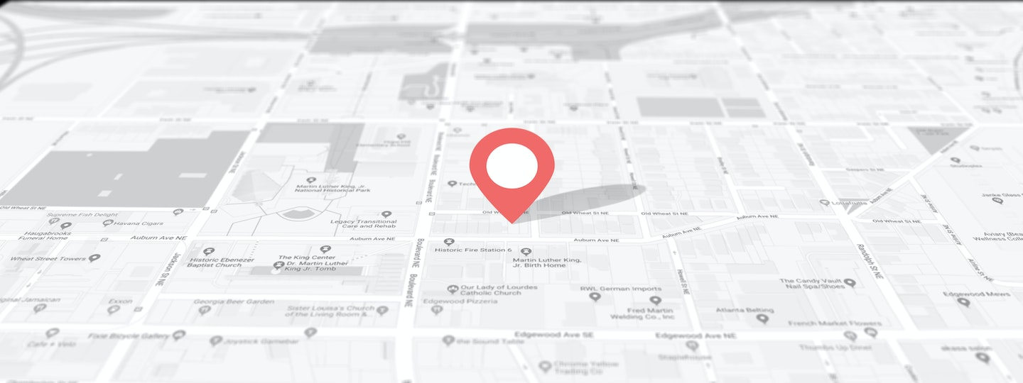 How To Create An Unfolding Map Animation - After Effects Tutorial