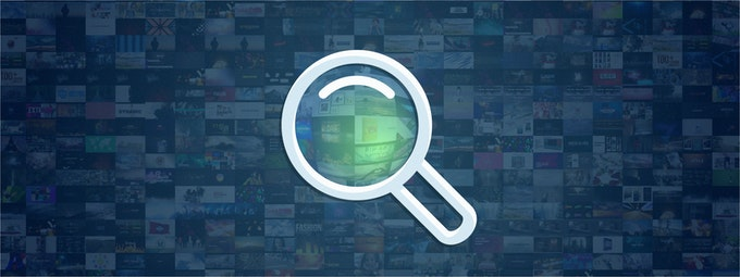 How To Use The Motion Array Marketplace Search Features