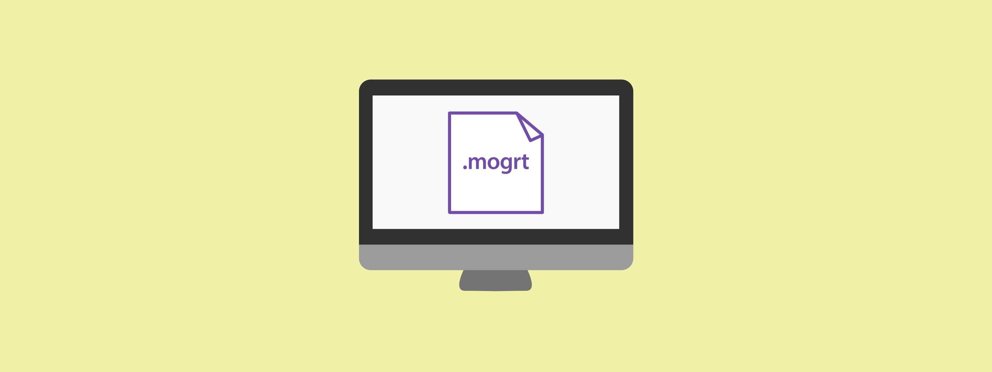 Adobe Announces Motion Graphics Templates Motion Array