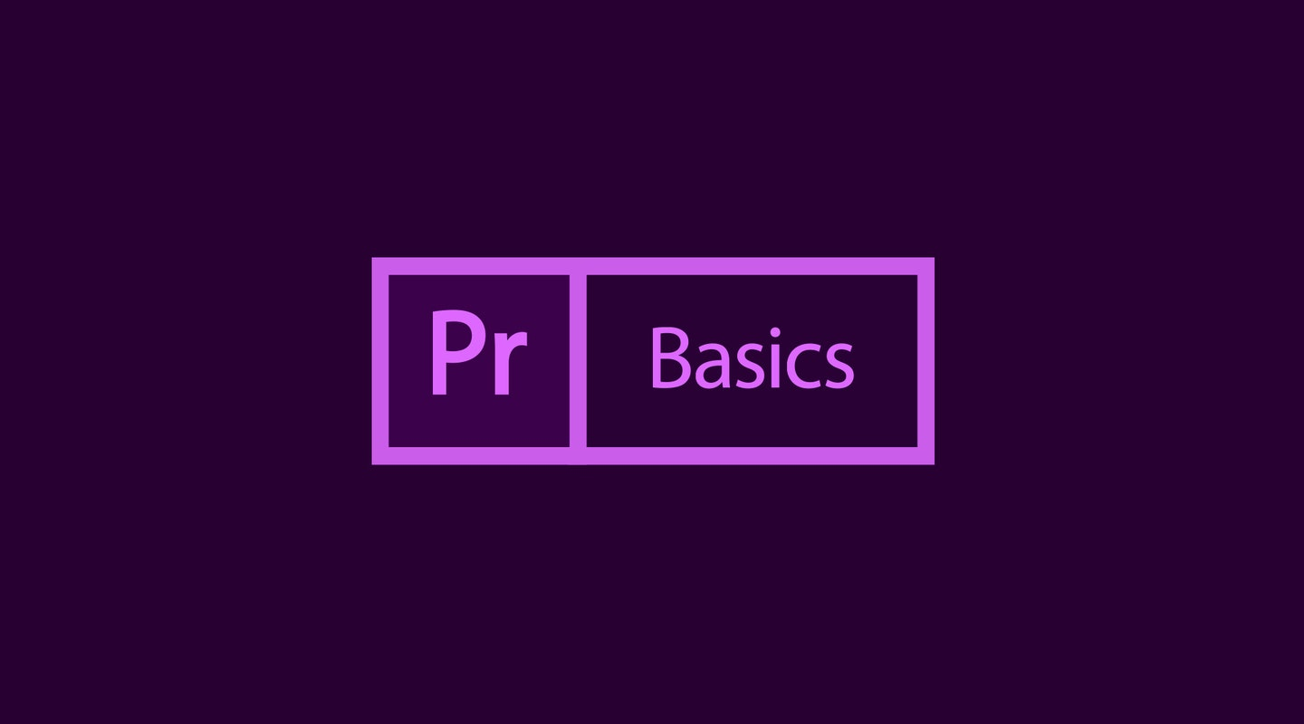 The Ultimate Premiere Pro Basics Course