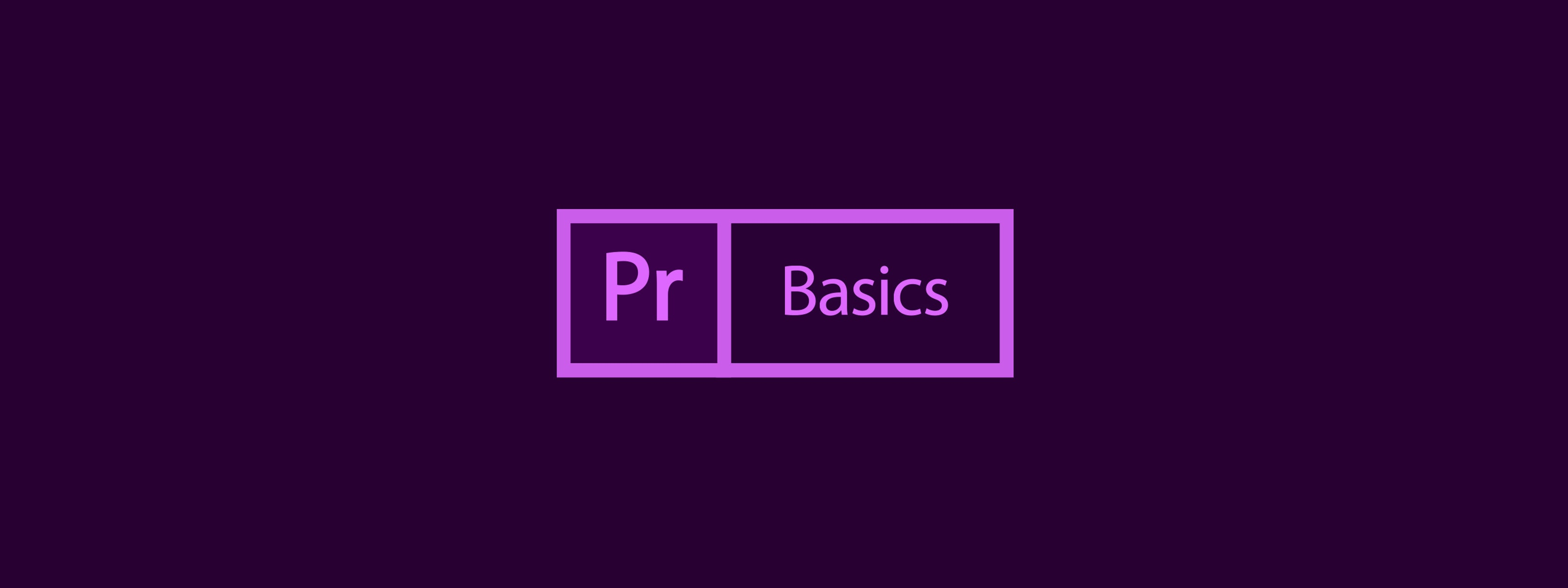 The Ultimate Premiere Pro Basics Course Motion Array - Premiere pro motion graphics templates