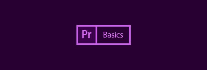 The Ultimate Premiere Pro Basics Course