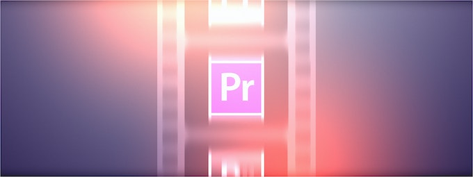 How To Make A Film Roll Effect In Premiere Pro