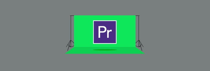 Premiere Pro Green Screen Keying