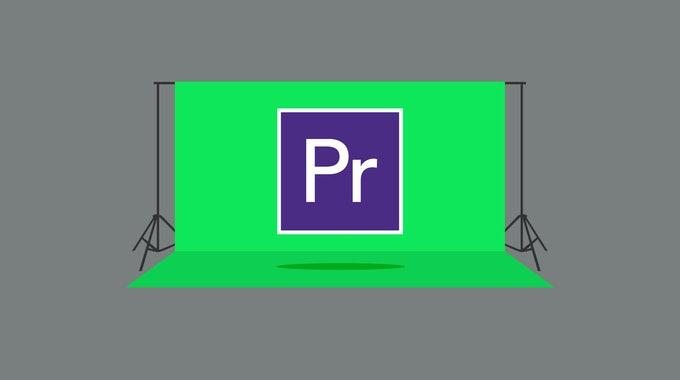 Premiere Pro Green Screen Keying