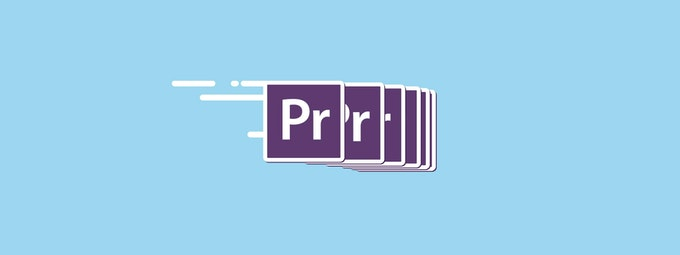 How To Create A Slideshow In Premiere Pro With Motion Array's Shifter Plugins