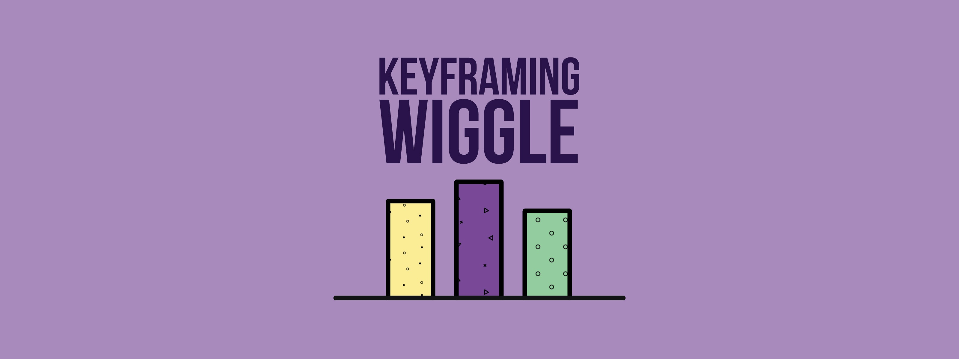 How To Create An Animated Wiggle Effect In After Effects