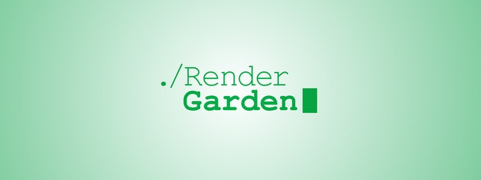 Render Faster with RenderGarden for After Effects!