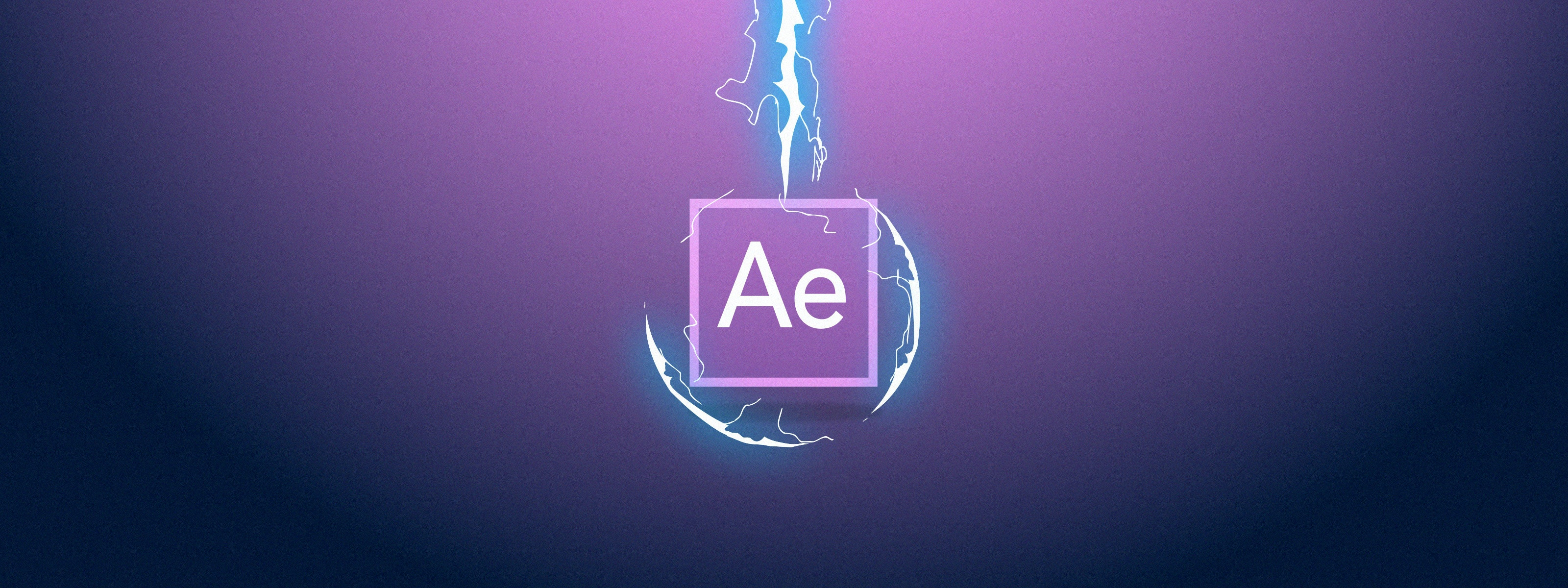 How To Create The Shazam Transition In After Effects