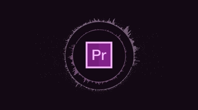 Using Our Free Sound Effects In Premiere Pro