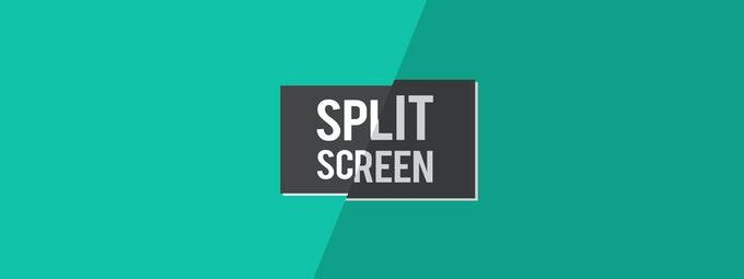Split Screens In Premiere Pro