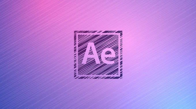 How To Create A Scribble Effect In After Effects