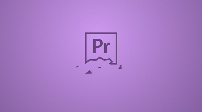 How To Make Premiere Pro Stop Crashing!
