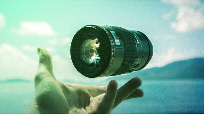 The Basics of Lenses Explained - Lenses for Filmmakers
