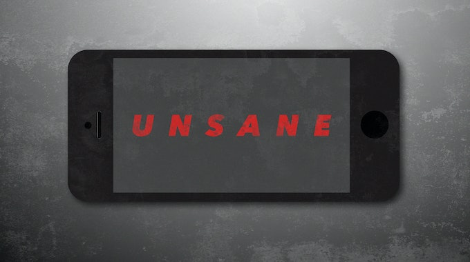​6 Takeaways From Steven Soderbergh's Unsane For Movie Makers On A Budget