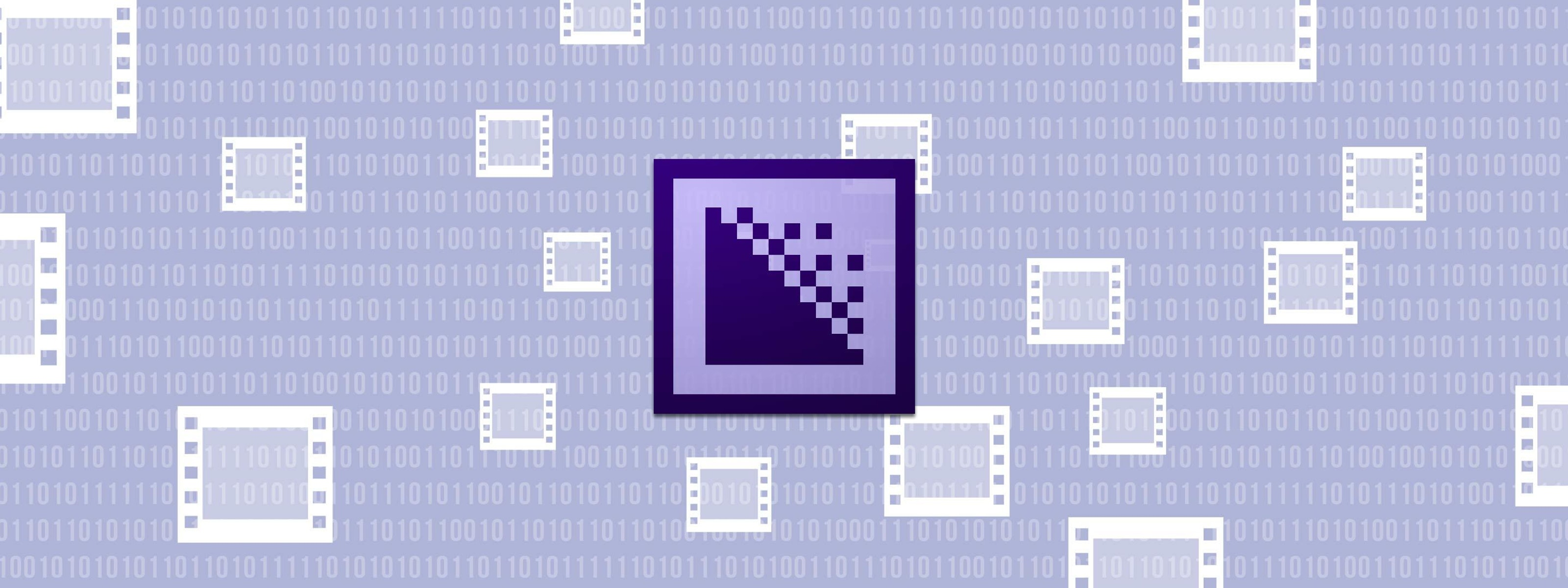 crop in adobe media encoder
