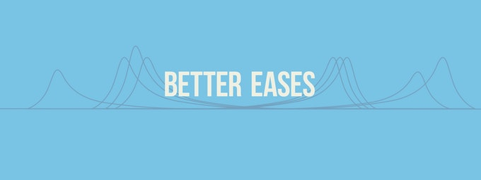Create Better Eases in After Effects
