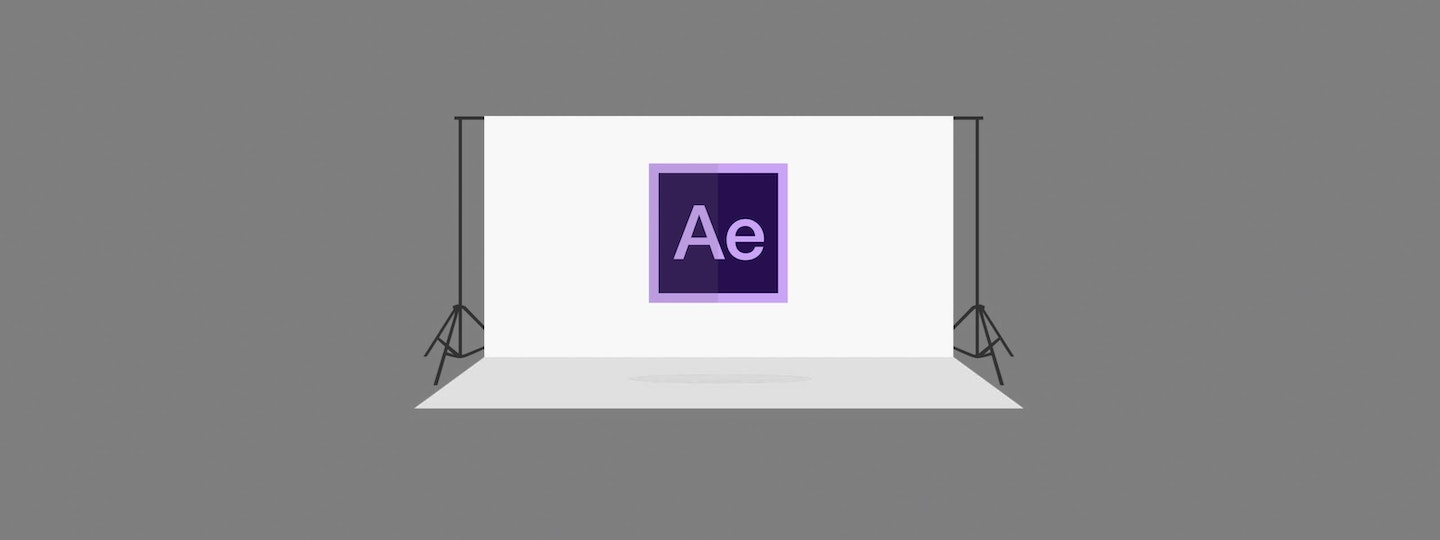 How To Extend Your Backdrop In Adobe After Effects