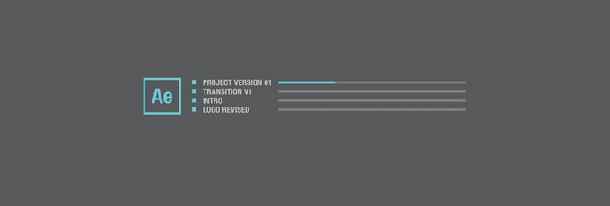 Batch Rendering After Effects Projects