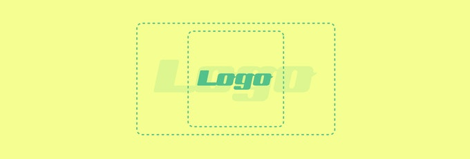 Change The Logo Composition Size In An After Effects Template