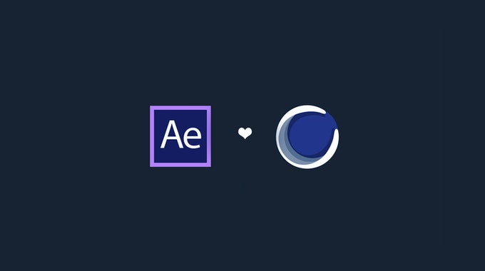After Effects CC and C4D Lite Templates