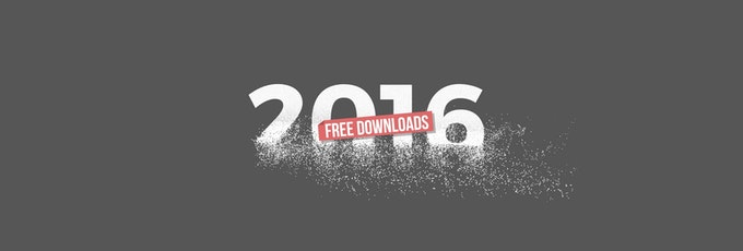 Every Free Asset From Motion Array In 2016