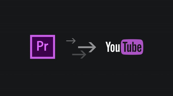 How To Post Your Videos Directly From Premiere Pro