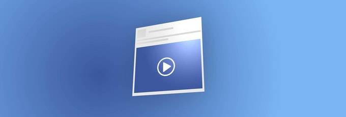 5 Tips For Uploading Videos To Facebook
