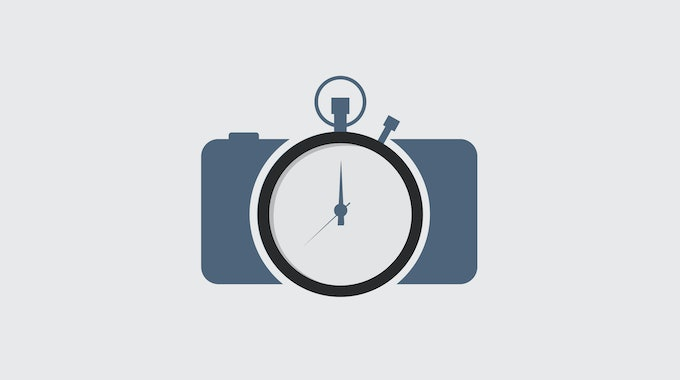 How To Create A Time Lapse Video