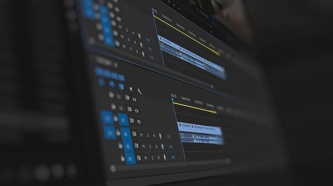how to make a video slow motion in premiere pro