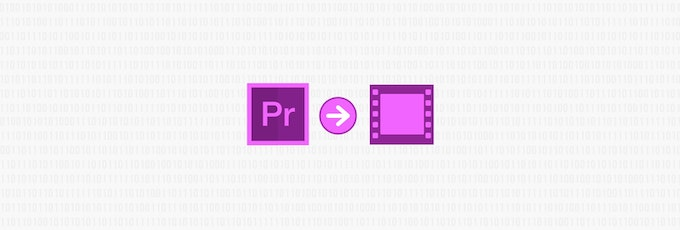 Exporting Your Video In Premiere Pro