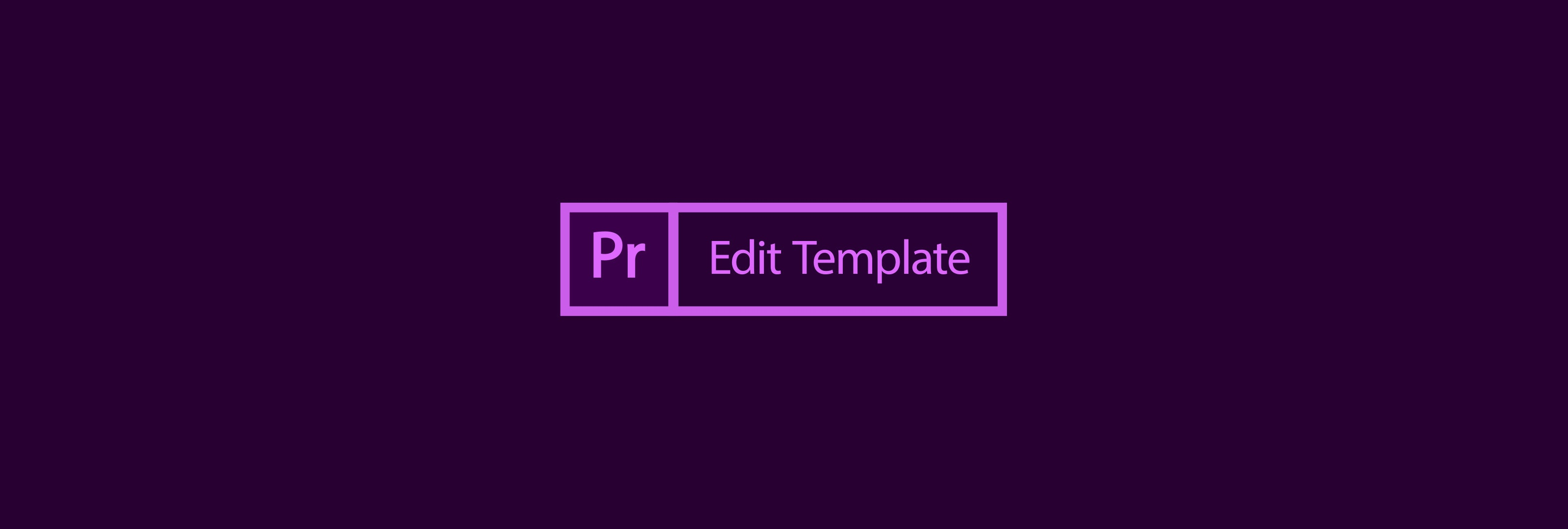For Submission Upload Your Premiere Pro Motion Graphics