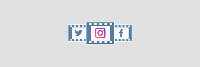 What You Need To Know When Creating Social Media Videos