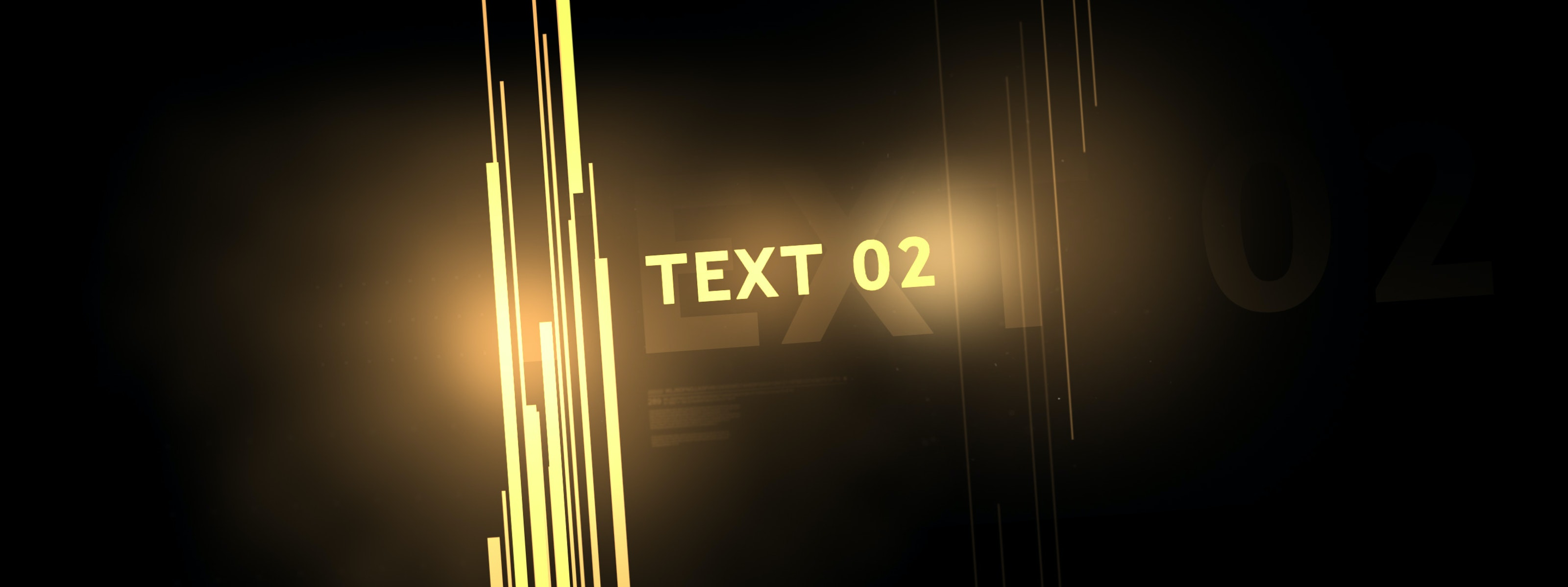 After Effects Text Template Tutorial | Motion Array