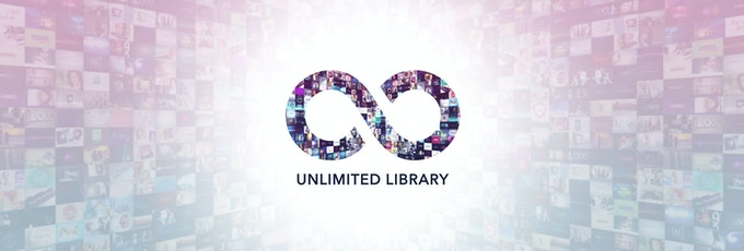 Create A 10 Second Ad Spot With The Motion Array Unlimited Library