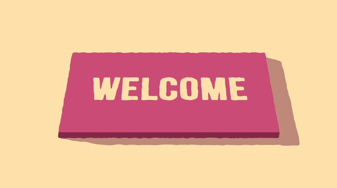 Welcome to our blog.